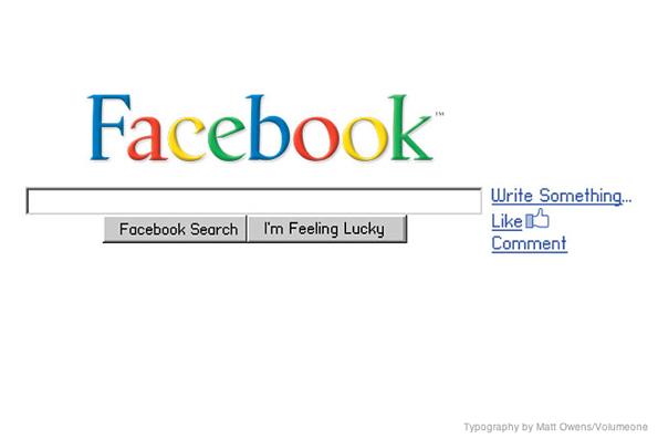Facebook suchen