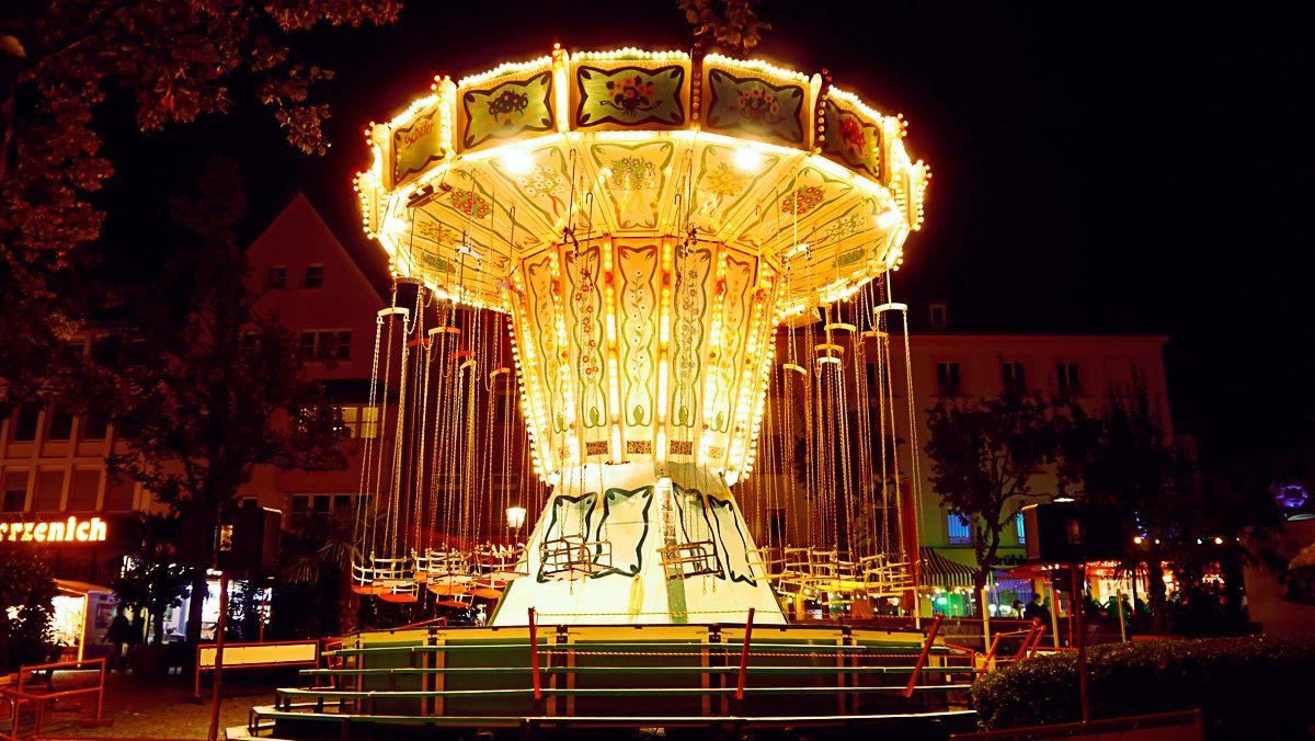Siegburg Stadtfest