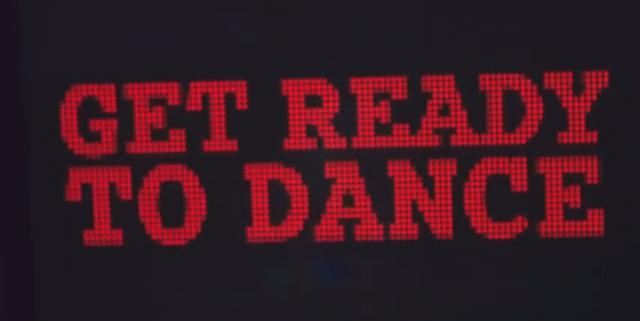 Smart The Dancing