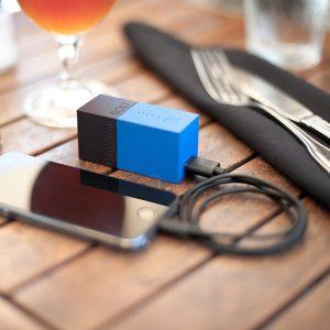 Tragbare Smartphone Ladegeräte