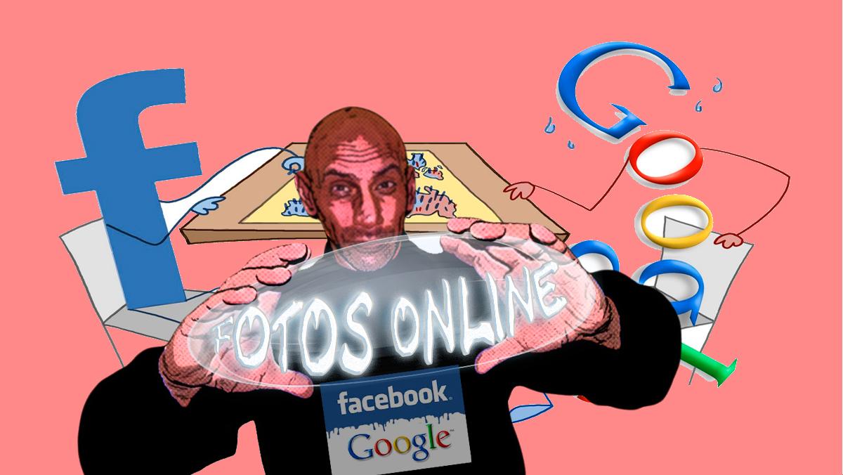 Foto facebook google image