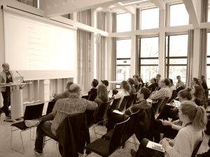 Barcamp Bonn Session 2015