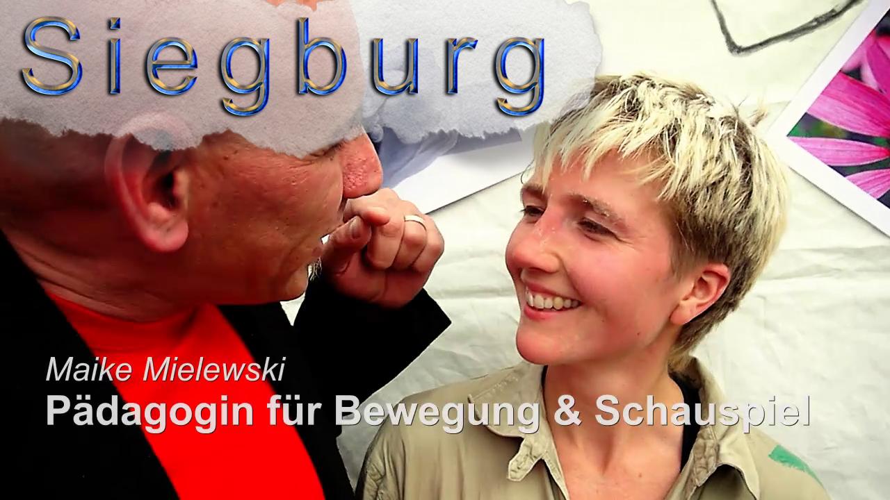 Studiobühne Siegburg We´re burning now