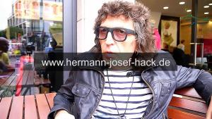 Künstler und ihre werke in Siegburg Hermann Josef Hack