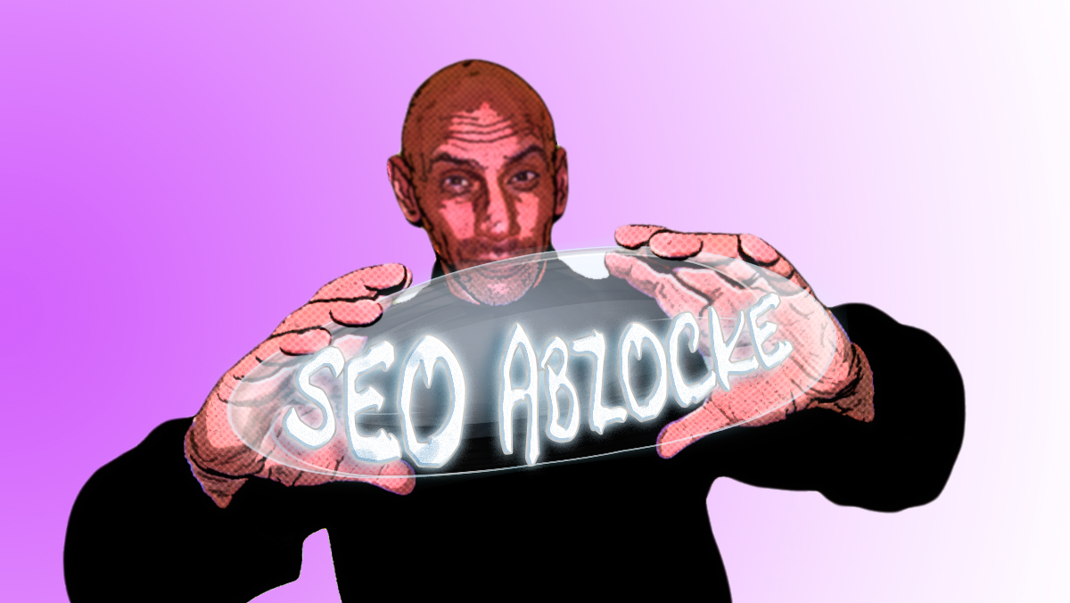 SEO Abzocke Seo Progress - Team