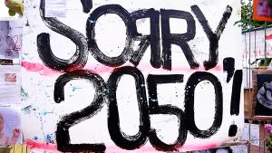Sorry 2050