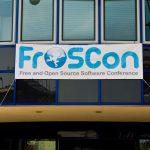 FrOSCon 2015