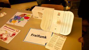FrOSCon 2015 Freifunk