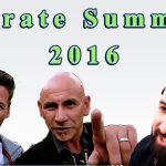 Pirate Summit 2016