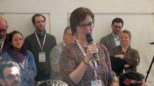 Barcamp Bonn 2016 Bilder