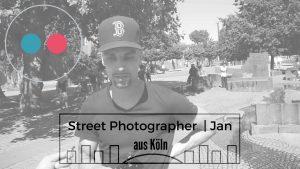 Street Photographer aus Köln | Jan