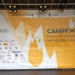 Videos über Campfire Festival 2018 Journalismus 2.0 Digitale Neue Medien