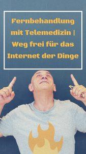 Das Telemedizin Video mit Anbietern, Beispielen in Deutschland