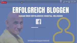 Erfolgreich bloggen - erfolgreich digital bloggen Tipps