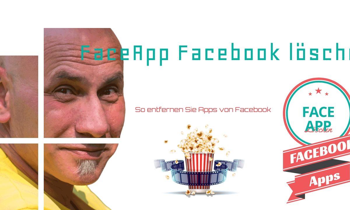 Wie deinstalliere ich die Facebook-App von meinem Handy oder Tablet?