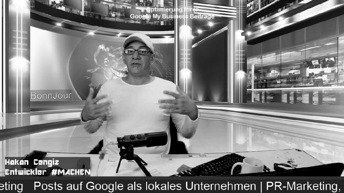 GOOGLE MY BUSINESS OPTIMIEREN - SO GEHT ES