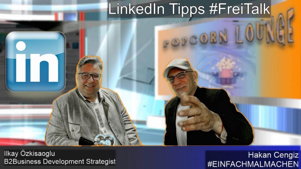 Tipps für ein erfolgreicheres LinkedIn-Profil
