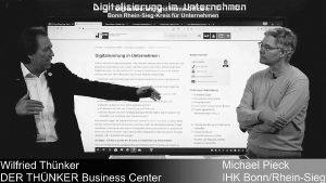 Digitalisierung und Home-Office in Bonn Rhein-Sieg-Kreis für Unternehmen