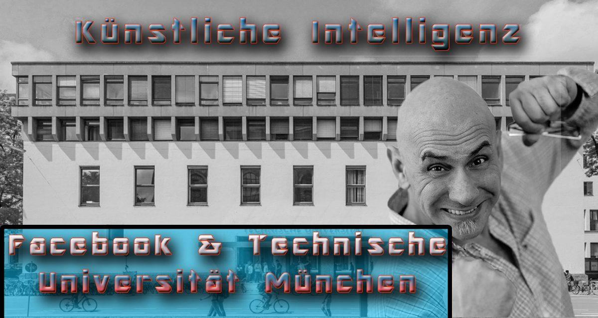 Technische Universität München: Künstliche Intelligenz