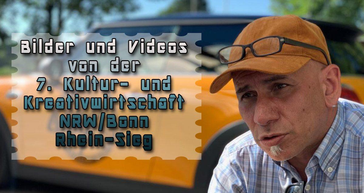 IHK-CREATIVE 7. Kultur- und Kreativwirtschaft NRW-Bonn Rhein-Sieg