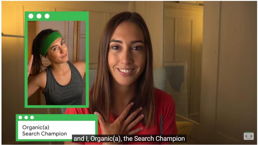 Google Videoserie Die Monetarisierung einer Website